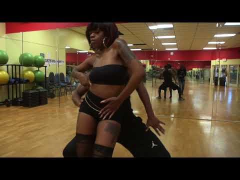 Karym - Been Calling refix dance movie