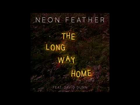 Neon Feather - The Long Way Home (feat. David Dunn)