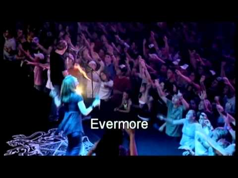 Planetshakers   Evermore With Lyrics Subtitles Best Christian Worship Song