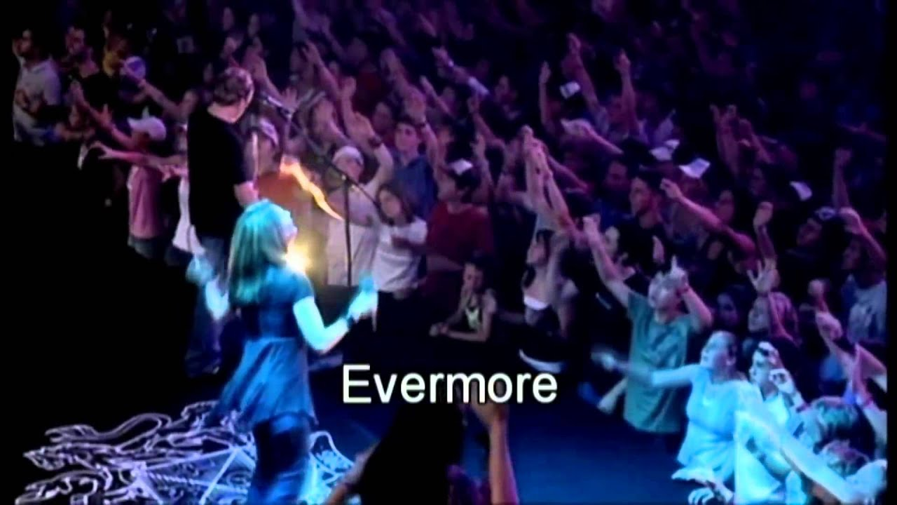 evermore planetshakers free mp3