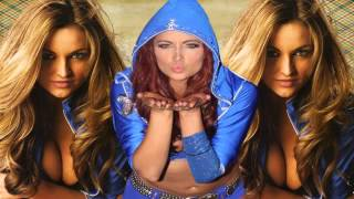 "WWE: Maria Theme ""With Legs Like That"" [feat. Zebrahead] Download WWE Edit"