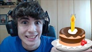 Favij ➜ Un Anno su YouTube!