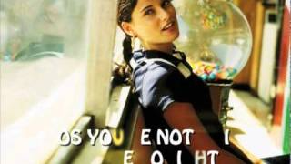 Nelly Furtado - Night is Young (Lyrics Video)