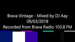 Brava Vintage - 09/03/2018