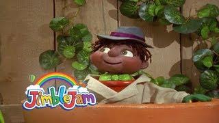 Bill & Ben : Phwoooar : JimbleJam
