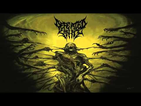 Defeated Sanity - Passages Into Deformity (2013) {Full-Album}