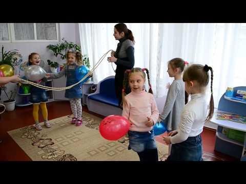 Смехотерапия в детском саду Старшая группа