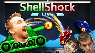 SHELL SHOCK LIVE SHOWDOWN - 3 VS 3 w/ Woofless, Vikkstar, and JeromeACE