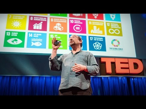 How We Can Make the World a Better Place by 2030 | Michael G