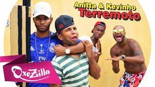 Baixar Anitta & Kevinho - Terremoto (PARÓDIA)