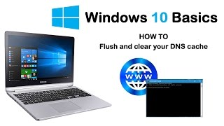 How To Flush DNS Cache on a Windows 8 Computer - BX