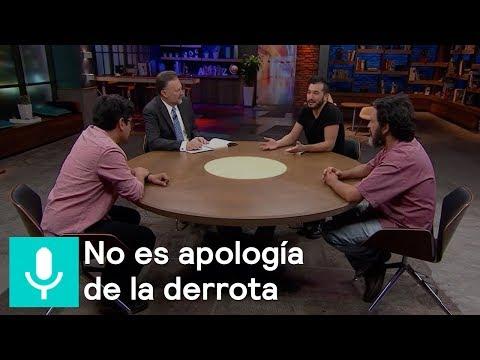 Breve historia del Ya merito: Relatos de la Selección - Es la hora de opinar - 7 de junio de 2018