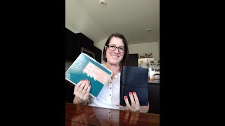 Erin Condren petite planner review and more!