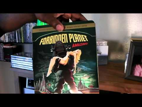 ~ Free Streaming Forbidden Planet (Ultimate Collector's Edition)