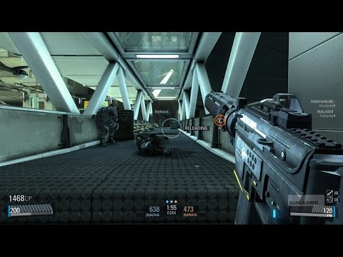 Top 10 Free FPS Games 2014-2015 (NEW)
