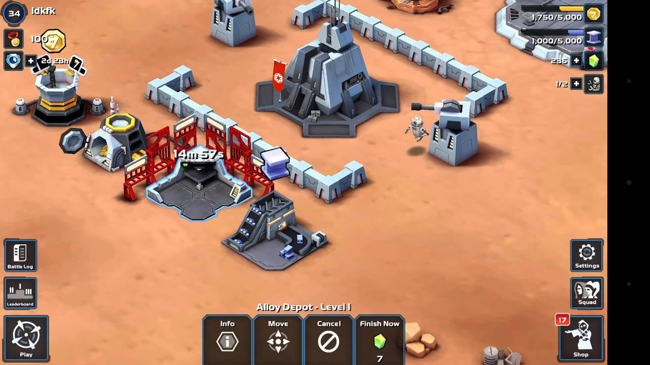 Star Wars™: Commander 7.4.0.95 APK Download by ...
