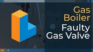 Troubleshooting and Diagnosing a Faulty Gas Valve on a Gas Boiler