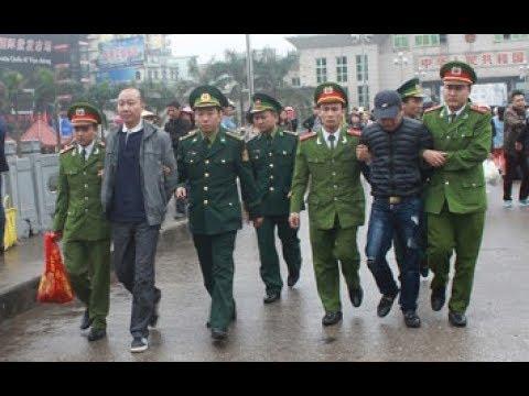 Người Việt Sốc khi bắt được Lực Lượng Ngầm Trung Quốc đang hoạt động chống phá hãm hại ở Việt Nam