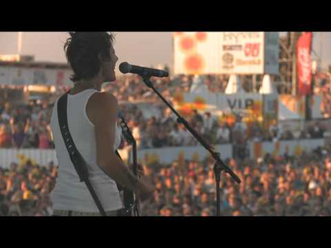 Concert at SEA 2010: K's Choice - 'Not An Addict'