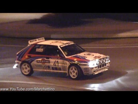 11° Rally Legend 2013 - Pure Rally Sounds!