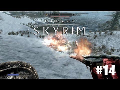 Skyrim: Special Edition (Подробное прохождение) #14 - Серые Гривы