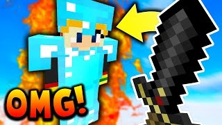 BEST MINECRAFT MONEY WARS PVP MOMENT!!