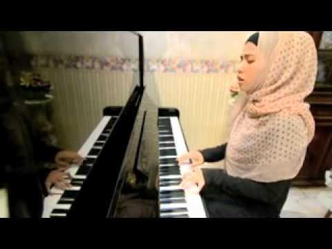 Sarah Liyana InsyaAllah Maher Zain Piano xvidavi YouTube