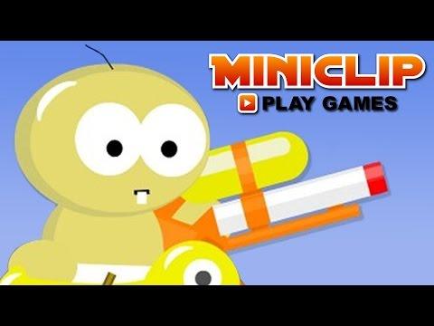 Miniclip.com After School | A Hippocritical review
