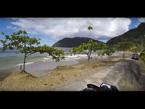 161028 3 of 4 Trinidad Ride - Santa Cruz to Maracas & Tyrico