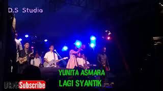 Yunita Asmara lagi syantik familys group tapos Depok