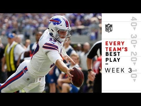 Every Team's Best Play from Week 3 | NFL Highlights
