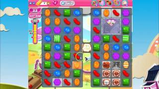 Candy Crush Saga Level 1078 No Boosters