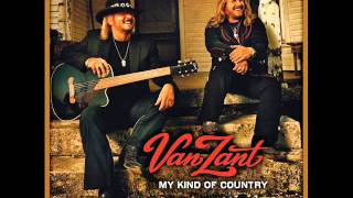 Van Zant - It