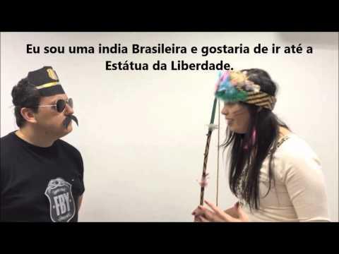 Video Yoscar - Turma Express 1 - Yazigi Sorocaba/ Campolim