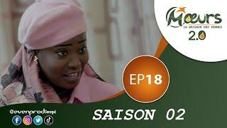 Moeurs - Saison 2 - Episode 18 **VOSTFR **