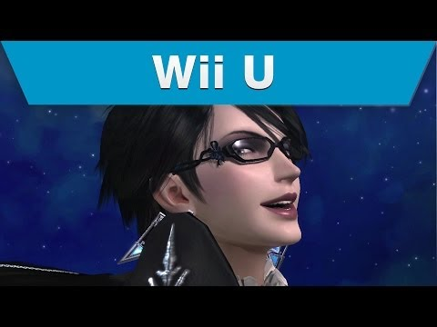Wii U - Bayonetta 2: Did You Miss Me?