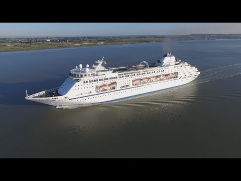 Cruise and Maritime Voyages Columbus