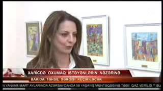 Akare Yurtdışı Eğitim Fuarları - Azerbaycan haberi - xaricde tehsil - 2016 Bahar(Akare Yurtdışı Eğitim Fuarları - Azerbaycan haberi - xaricde tehsil - 2016 Bahar., 2016-05-31T13:48:11.000Z)
