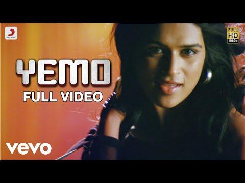 Darling - Yemo Video | Prabhas | G.V. Prakash Kumar