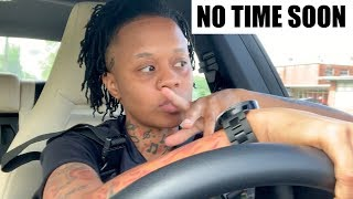 AINT NO CHANGING ME +MUSIC AND RELATIONSHIP UPDATE |GRAMZ VLOGS|