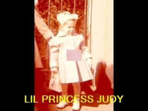LIL PRINCESS JUDY