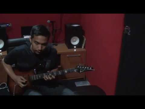 1ST PLACE WINNER FLYING WITH IBANEZ INDONESIA GUITAR CHALLENGE 2015 -TRISKI ZULHIMAN