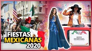 FIESTAS MEXICANAS: UN GRAN HONOR SER RECONOCIDA EN MI CIUDAD! | CHARRO DAYS VLOG