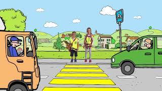 5 conseils pour le chemin de l'école