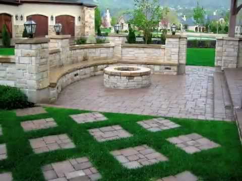 We Love Our Pavers Contractor Provo(Utah) Driveway Installation