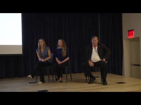 Cartel Land: Criminal Justice Panel (FILM at the Erie Art Museum)