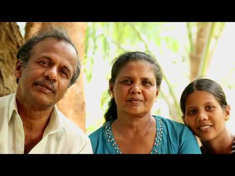 Organic Mushroom cultivation as a Rural Livelihood : Eco Village Development in Sri Lanka