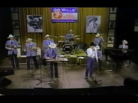 George Strait And The Texas Playboys - Right or Wrong
