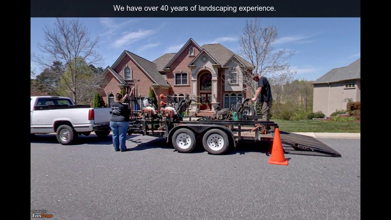 Top landscapers in charlotte nc - Anderson Lawn Care Charlotte Nc Landscaping