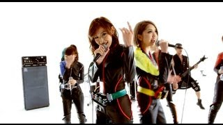 KAMEN RIDER GIRLS / 2nd LIVE 「K.R.G.S. ROCK and KICKS 2号」開催決定!!